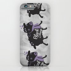 Black Sheep iPhone 6s Slim Case