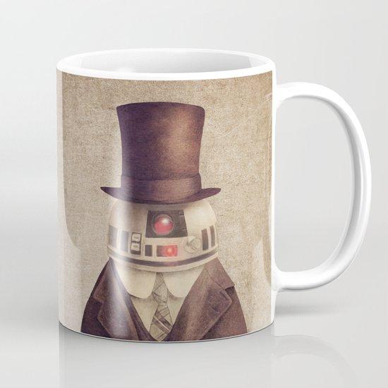 Duke R2 Mug