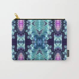 Symmetrical Art // Geometric Art // 2021_013 Carry-All Pouch