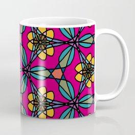 Pattern 1 Coffee Mug