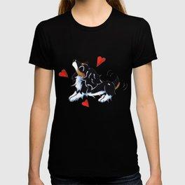 Wiggle Hearts T-shirt