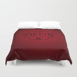 Viking Valkyrie Special Forces Duvet Cover