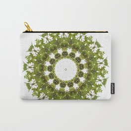 Tree Mandala 3 Carry-All Pouch