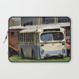 Magic Bus Laptop Sleeve