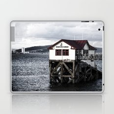 The Old Boathouse. Laptop & iPad Skin