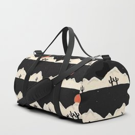 Arizona Sunset Duffle Bag