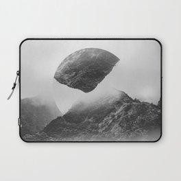 Surreal Hill Landscape Laptop Sleeve