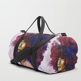 Naturally Kayla Madonna Duffle Bag