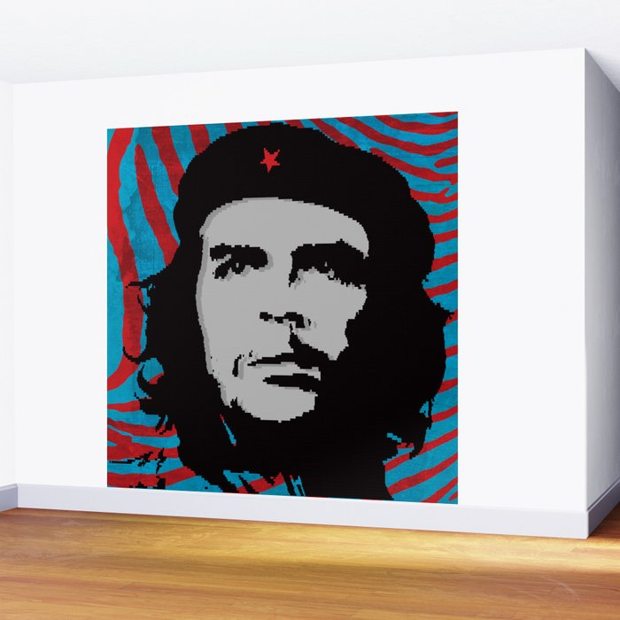 CHE0202 Wall Mural