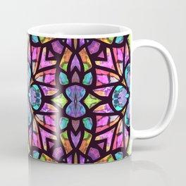 Merged 2 Coffee Mug