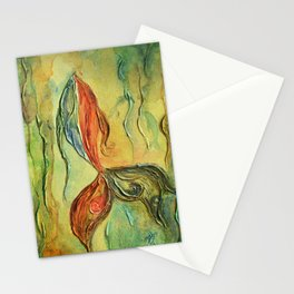 Whimsies 2 Stationery Cards