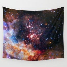 Westerlund Star Field Wall Tapestry