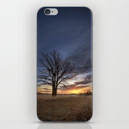 Sunrise iPhone Skin