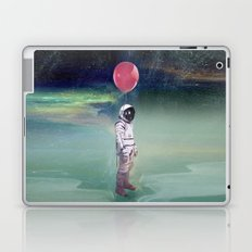 Red Balloon Laptop & iPad Skin