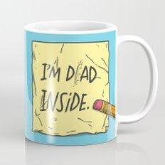 I'm Dad Inside Mug