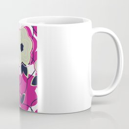 Oui Madame by Sew Moni Coffee Mug