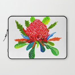 Waratah Laptop Sleeve