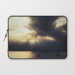 Heaven is in Miami Laptop Sleeve