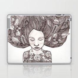 Bad Hair Day II Laptop & iPad Skin