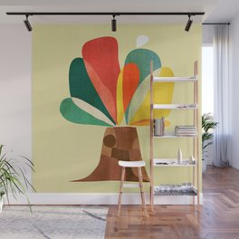 A tree Wall Mural