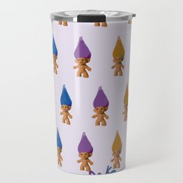 Trolls Travel Mug