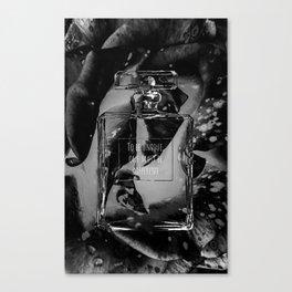 BOTTLE Canvas Print