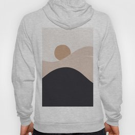 Abstraction_SUN_BODY_LANDSCAPE_Minimalism_002 Hoody