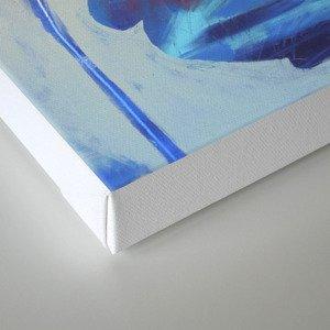 Tune In Canvas Print
