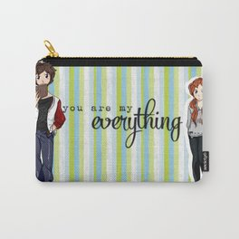 you art my everything Carry-All Pouch