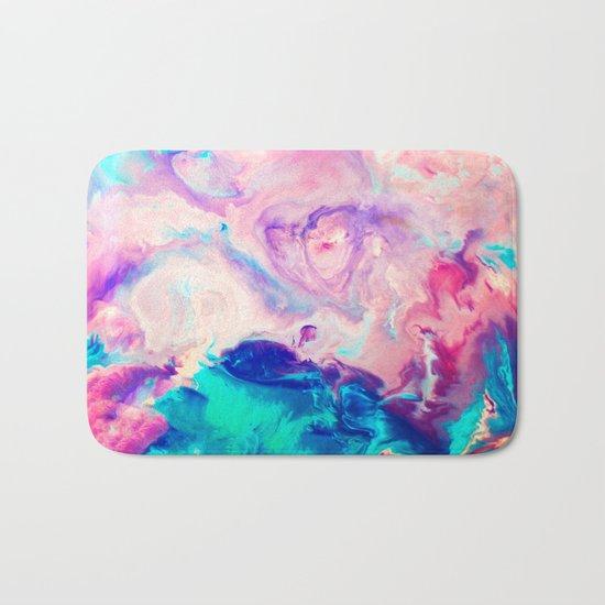 Blush Bath Mat