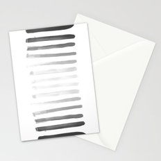 War paint Stationery Cards