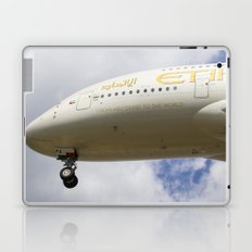 Etihad Airbus A380 Laptop & iPad Skin