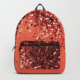 Cali Summer Vibes Lady Glitter #8 #shiny #decor #art #society6 Backpack