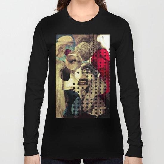 Diven Mix 3 Long Sleeve T-shirt