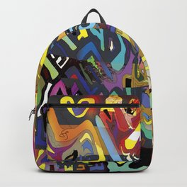 make it SIMPLE Backpack