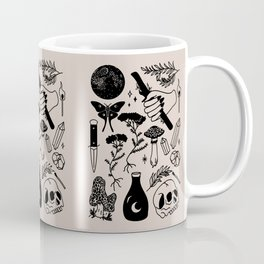 Forest Spells Coffee Mug