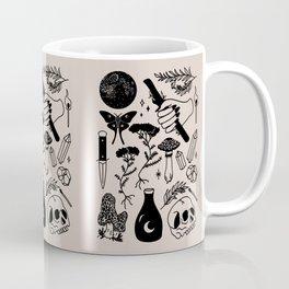 Forest Spells Coffee Mug