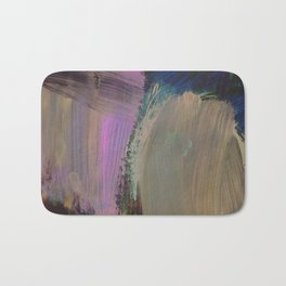 Dark Horse Bath Mat