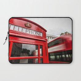 Iconic London Laptop Sleeve