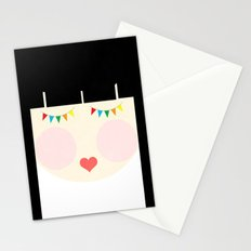 Hey there, Doll Face! Stationery Cards
