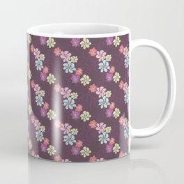 Pacific Floral Coffee Mug