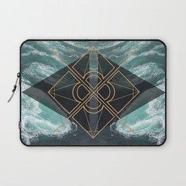 So Dramatic Laptop Sleeve