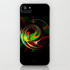 Rainbow Flavor Slim Case iPhone (5, 5s)