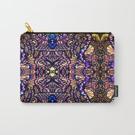Weaving Dreams Carry-All Pouch