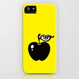 Forbidden Fruit I iPhone Case