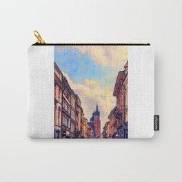 Cracow Florianska street Carry-All Pouch