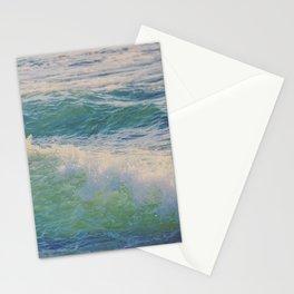 Crashing Sea Stationery Cards