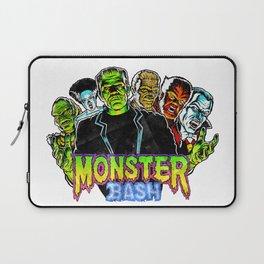 Monster Bash Laptop Sleeve