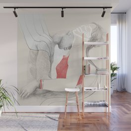 Passion Love Wall Mural
