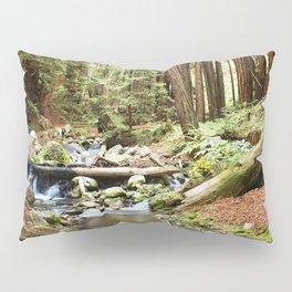 Crystal Stream Pillow Sham